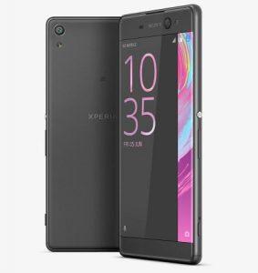 Sony Xperia XA Ultra con cámara selfie de 16 MP presentado