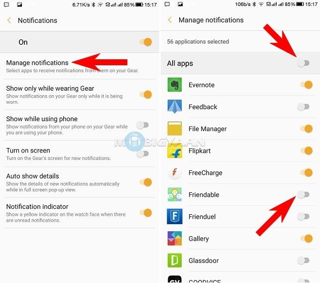 Cómo-bloquear-notificaciones-por-aplicación-en-Samsung-Gear-S3-Smartwatch-Guide-1