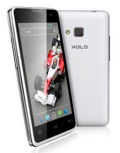XOLO Q500 con procesador Snapdragon de cuatro núcleos lanzado para Rs.  7999