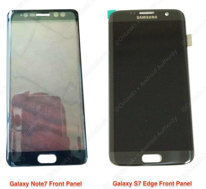 Samsung-galaxy-note7-s7-edge-comparación-del-panel-frontal