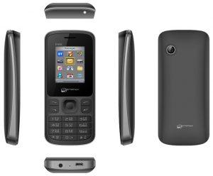 Micromax lanza dos teléfonos con un precio inferior a Rs.  1000, en un embalaje único