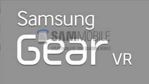 Aparecen los auriculares Samsung Gear VR en una nueva imagen
