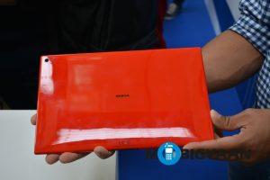 Nokia trabaja en una tableta de 8 pulgadas con nombre en código Illusionist