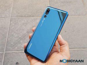Huawei anunciará su primer teléfono inteligente 5G en junio de 2019