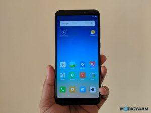 Revisión de Xiaomi Redmi Note 5