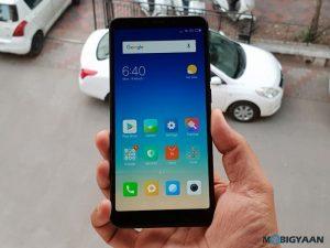 6 cosas que hacen que Xiaomi Redmi 5 valga la pena