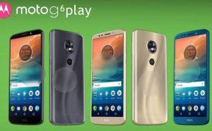 Moto G6 Play aparece en Geekbench con Snapdragon 430 SoC y 3 GB de RAM