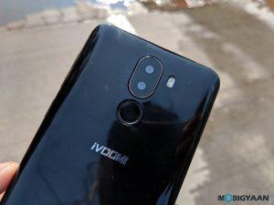 Idea que ofrece un reembolso de $ 1,500 en los teléfonos inteligentes iVoomi i1 e i1s