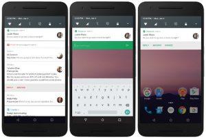 Todo lo que necesita saber sobre Android N