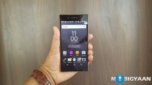 Sony Xperia Z5 comienza a recibir la actualización de Android Marshmallow