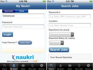 5 aplicaciones de búsqueda de empleo para facilitar su búsqueda de empleo