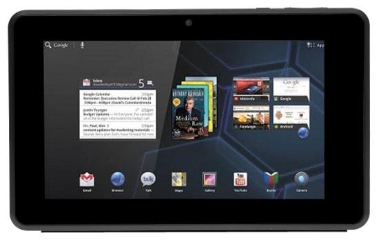 La tableta Zync Z-990 con Android ICS se lanza para Rs.  6.490