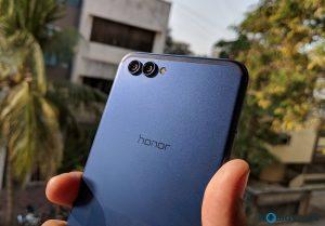 Honor se convierte en la primera marca de teléfonos inteligentes en línea en China