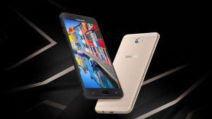 Samsung Galaxy J7 Prime 2 se vuelve oficial en India con pantalla de 5.5 pulgadas, cámara de 13 MP y Samsung Pay Mini