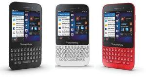 Actualización: BlackBerry lanzará una aplicación BBM de escritorio de mierda pronto