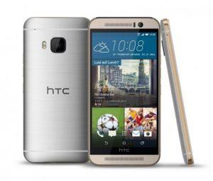 Se filtran los renders, las especificaciones y los precios de HTC One M9 Press