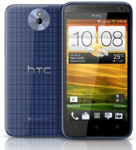 Los teléfonos inteligentes Android HTC Desire 501, 601 y 700 dual SIM se lanzaron en India a partir de Rs.  16890