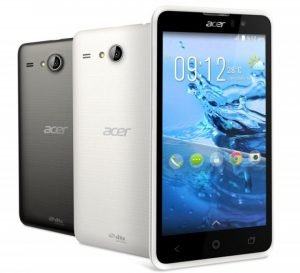 Acer Liquid Z220 y Z520 se hacen oficiales antes del MWC