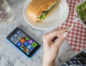 Microsoft Lumia 640 con una pantalla HD de 5 pulgadas, cámara de 8 MP lanzada en India por Rs 11999
