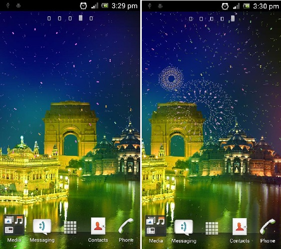 Diwali-fondos de pantalla