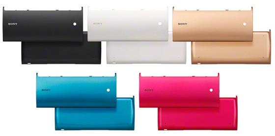 Paneles Sony-Tablet-P