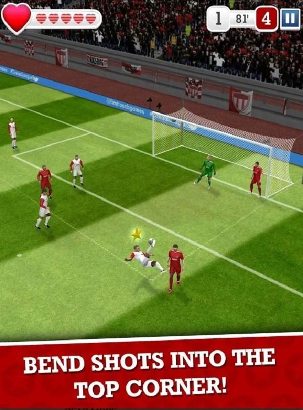 4 mejores juegos de FIFA