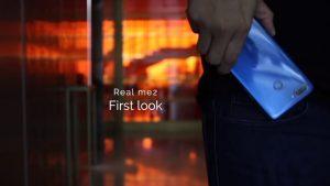 Se revelan el diseño y las especificaciones clave de Realme 2 Pro, aparece en Geekbench con 8 GB de RAM