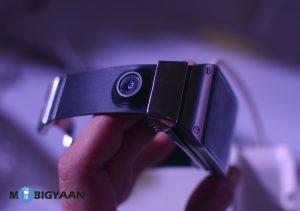 Práctica: Samsung Galaxy Note 3 y Galaxy Gear [Pictures]