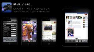 5 aplicaciones de espionaje de iPhone para tu James Bond interior