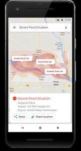 Google actualiza Maps y Search para ayudar en tiempos de crisis