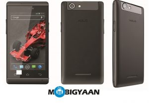 Xolo A500S lanzado en India;  Smartphone económico por Rs.  6,999