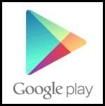 Icono de descarga de Google Play