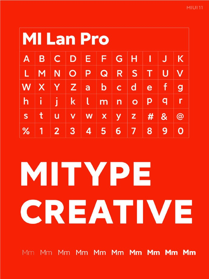 milan-pro-font-miui-11