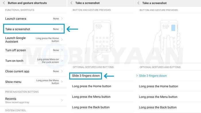 cómo-tomar-captura-de-pantalla-en-xiaomi-redmi-y1-guía-1