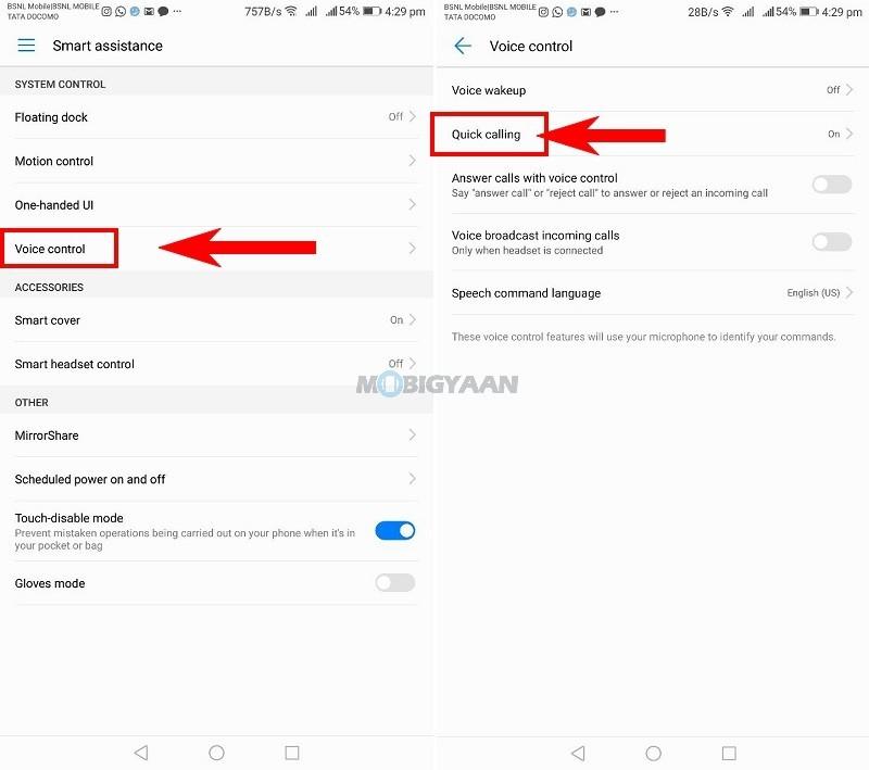 Cómo-hacer-llamadas-rápidamente-con-comandos-de-voz-cuando-la-pantalla-apagada-en-smartphones-Huawei-y-Honor-EMUI-Guide-3