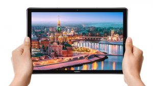 Tabletas Huawei MediaPad M5 anunciadas con Kirin 960 SoC, Android 8.0 Oreo y cámara trasera de 13 MP