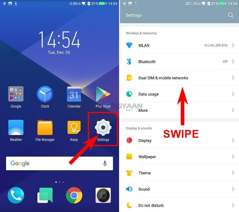 Cómo-habilitar-dos-cuentas-de-WhatsApp-en-Coolpad-Cool-Play-6-Guide-2