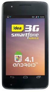 Idea Cellular lanza dos nuevos teléfonos inteligentes Android