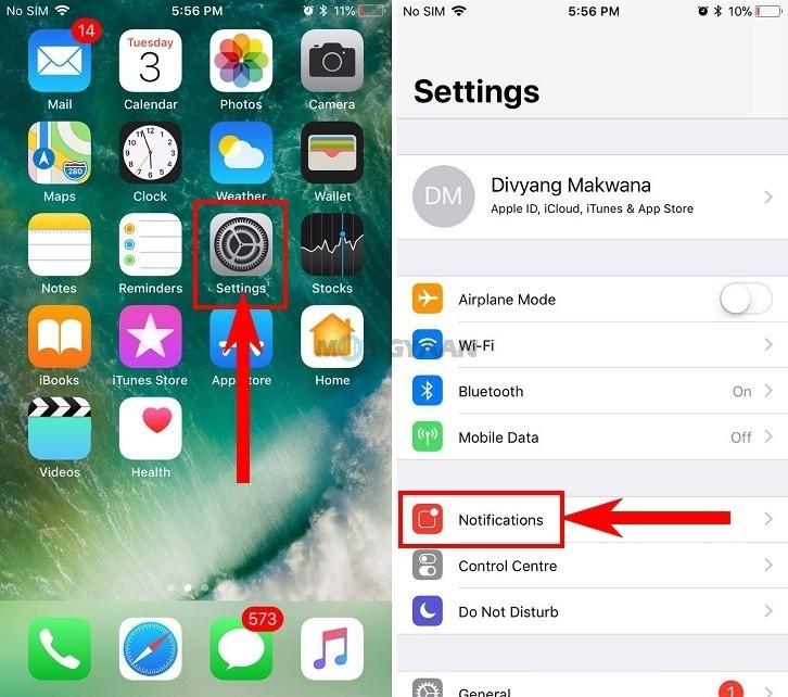 Cómo-ocultar-notificaciones-sensibles-en-la-pantalla-de-bloqueo-iPhone-Guía-Copiar-Copiar-4