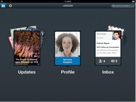 LinkedIn-iPad2