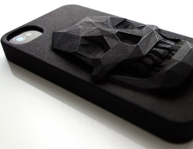 Funda para iphone 3d