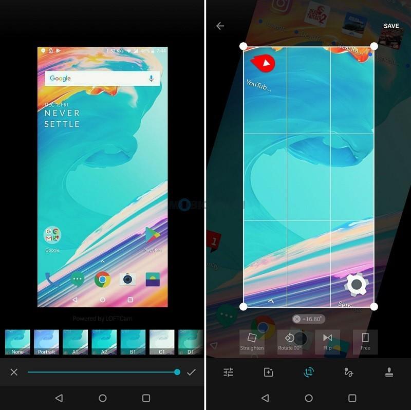 Cómo-tomar-y-editar-capturas-de-pantalla-en-OnePlus-5T-Guide-2