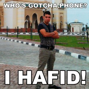 Aquí hay una visión profunda de la vida de un ladrón de iPhone