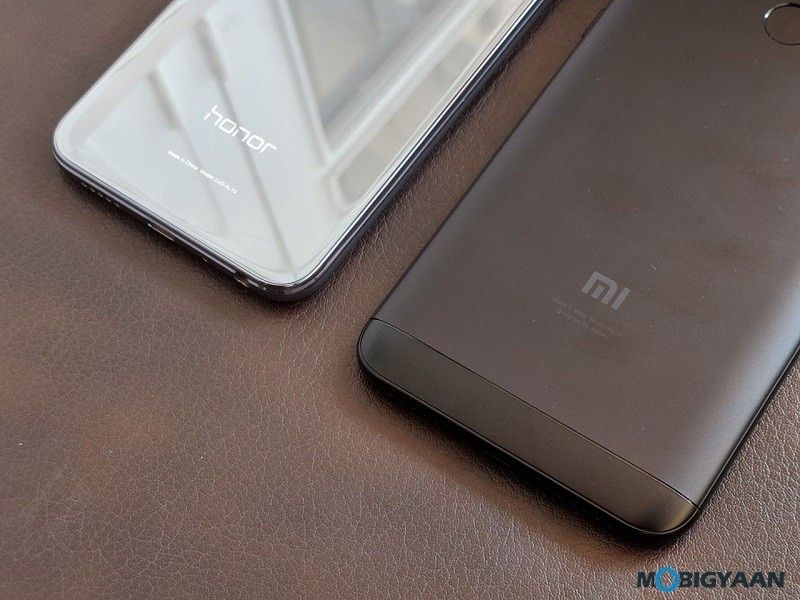 Honor-9-Lite-vs-Xiaomi-Redmi-Note-5-Comparación-de-especificaciones-1