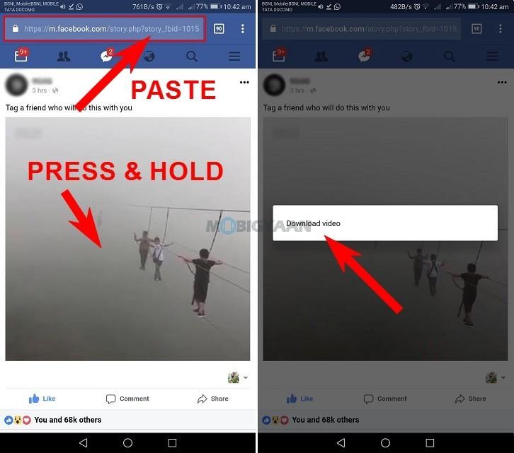 Cómo-descargar-videos-de-Facebook-en-Android-sin-ninguna-guía-de-aplicaciones-2