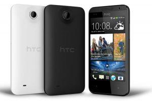 HTC Desire 601 y HTC Desire 300 anunciados