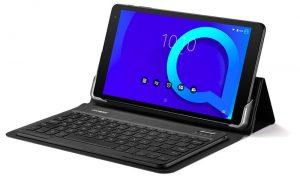 Se anuncia la tableta Alcatel 1T 10 con Android 8.1 Oreo y pantalla de 10.1 pulgadas