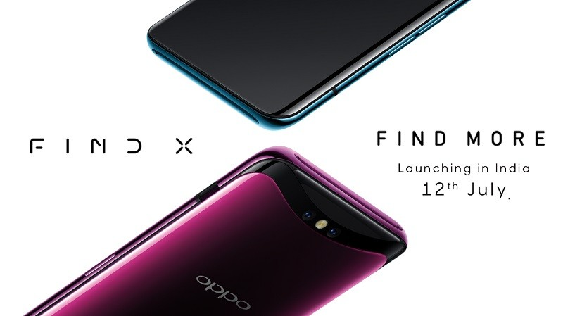 oppo-find-x-india-launch-date-julio-12