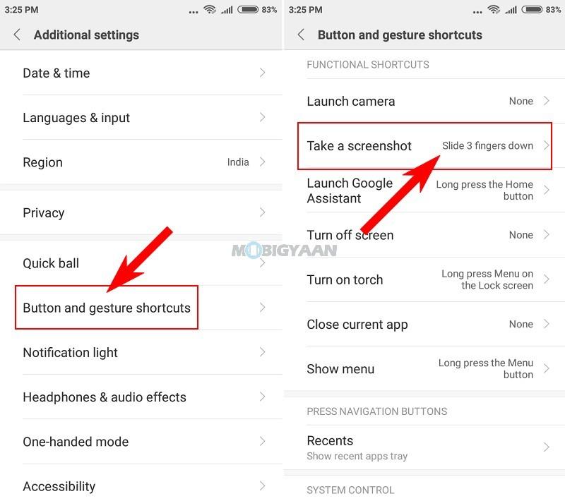 Cómo-tomar-una-captura-de-pantalla-en-Xiaomi-Redmi-5A-3