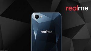 Realme 1 con pantalla de 6 pulgadas 18: 9, Helio P60 SoC y hasta 6 GB de RAM sale a la venta en India